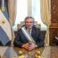 25 de Mayo: El presidente seguirá el Tedeum virtual y hay especiales celebraciones en las provincias