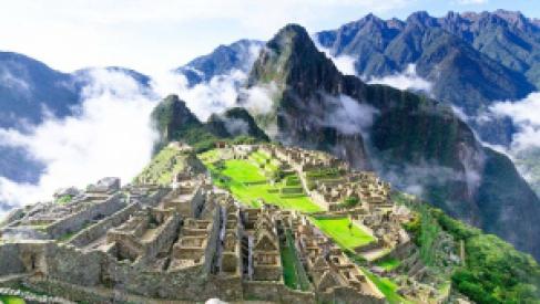 Limitan el acceso de turistas al Machu Picchu