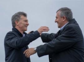 Gerardo Morales se despega de Macri y anticipa la elección al 16 de junio