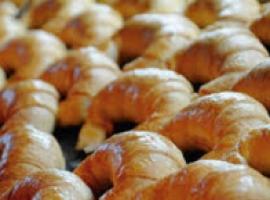 Desde hoy el pan con un 20 por ciento de aumento en Jujuy: ¿Una medialuna? 14 pesos