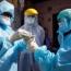 556 víctimas fatales y 17.415 infectados: Los números del coronavirus en el país
