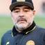 Los últimos minutos de Diego Maradona según sus enfermeros