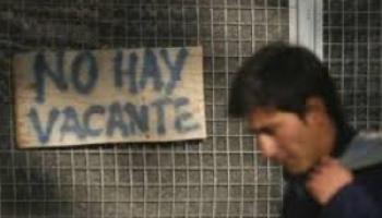 Desocupación: En Jujuy marcó un 6,8 por ciento y la política local sin respuesta