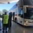 """¿Verano Seguro?: Un colectivo que venía a La Quiaca fue demorado por """"exceso de pasajeros"""""""