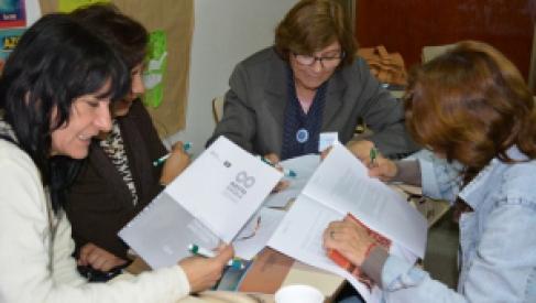 Sin clases en las escuelas jujeñas: Directivos y docentes debaten en jornada institucional