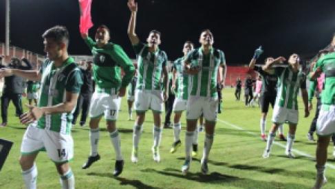 Una nueva sorpresa en la Copa Argentina: Estudiantes de San Luis eliminó a San Lorenzo