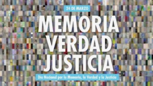 Semana de la Memoria: El gobierno jujeño hará una señalización en el ex Comando Radioeléctrico