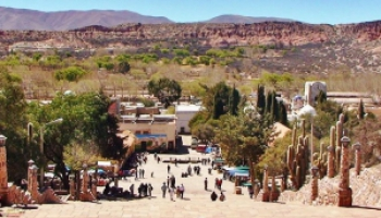 Buen balance: Mas de 23 mil turistas visitaron la provincia en Semana Santa