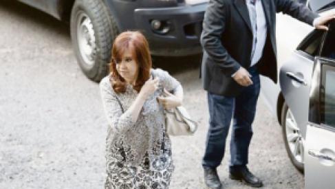 Con dos años por delante comienza juicio oral contra Cristina