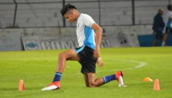 Sorprendió el lobo: Gimnasia de Jujuy venció por la mínima a Brown de Puerto Madryn