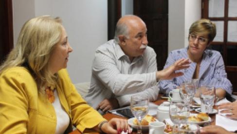 NACIÓN NO ENVÍA LOS FONDOS DE BOSQUES Y JUJUY VA A RECLAMARLOS AL CONGRESO
