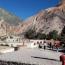 Jujuy para los jujeños: Con muchas expectativas arrancó el turismo local