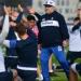 Llega el día: Maradona debuta en el banco del Lobo de La Plata