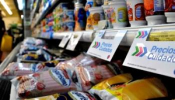"""El """"acuerdo"""": Mirá los productos y precios que integran el programa Precios Cuidados del Gobierno"""