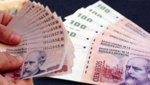 El sábado acreditarán el bono de 2000 pesos a empleados públicos