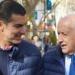 """Lavagna y Urtubey prometen """"plata en el bolsillo"""" de los argentinos"""