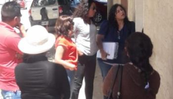 Otorgaran la guarda del niño maltratado en La Quiaca a la familia de su madre