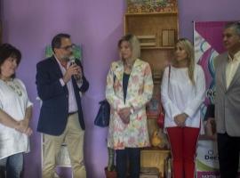 Fermín Morales: Inauguraron nueva sede de la Institución de ayuda a los niños con cáncer