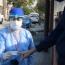 Realizan operativo sanitario casa por casa en Libertador