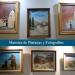 Muestra de Pinturas y Fotografías en la UnJu